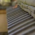 Fence Level, Portland Japanese Garden