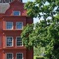 Kew Palace at Kew Gardens, London